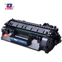 Nuevo compatible CE505A 505 05A 505a cartucho de tóner para HP LaserJet LJ P2055d P2055dn P2035 P2055 P 2035 de 2055 Cartuchos de tóner     -