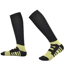 5 Pairs Women Compression Socks Pain Casual Calcetines Popsocket Plantar Fasciitis Heel Spurs Chaussette Homme(China)