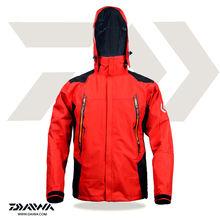 2017 новый Daiwa рыболовная куртка куртка водонепроницаемый пальто из двух частей костюм держать теплый вкладыш осень и зима Бесплатная доставка ДАВА DAIWAS