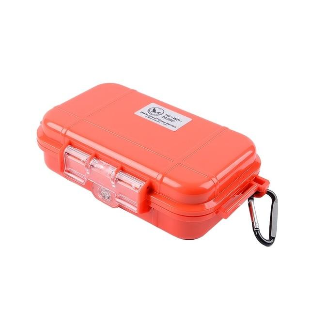 IP67 Waterproof Box