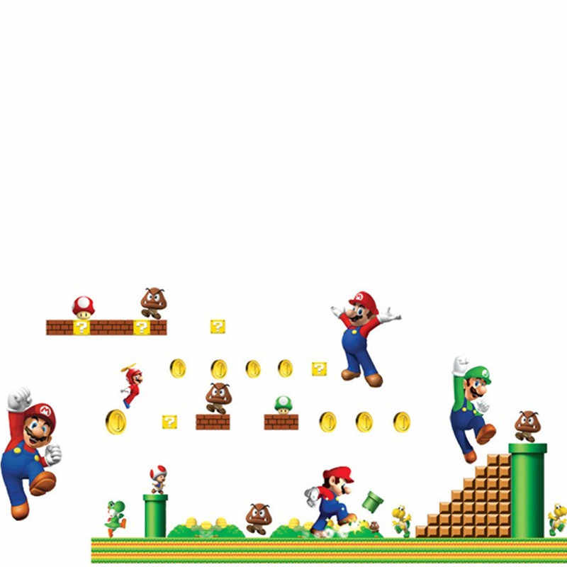 Detail Feedback Questions about 3D view Super Mario Games