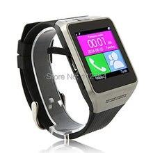 GV08สมาร์ทนาฬิกาโทรศัพท์สำหรับIOSสำหรับIOS iPhone 4/4วินาที/5/5วินาที/6 6พลัสA NdroidซัมซุงS6/S5/S4/S3/หมายเหตุ3/หมายเหตุ4-Notสำหรับแอปเปิ้ลiw atch