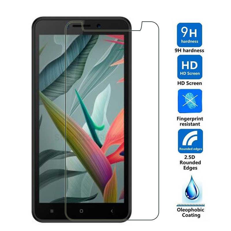 Oukitel C10 5.0 pollice Temperato Caso Della Protezione Dello Schermo di Vetro per Oukitel C10 Smartphone Pellicola di Vetro per Oukitel C10 Del Telefono Mobile