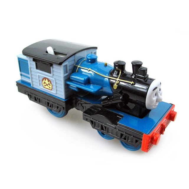 T0159 Electric Thomas and friend Ferdinand Trackmaster engine Motorized train Chinldren child kids plastic toys gift no carriage