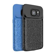 Extpower 4700mAh 5000mAh Slim Phone Battery Case For Samsung Galaxy S7 S7 Edge P