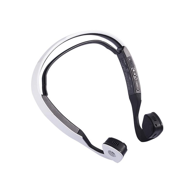 Prisegajte na slušalke s kostnimi kondicijami Bluetooth 4.0 - Prenosni avdio in video - Fotografija 6