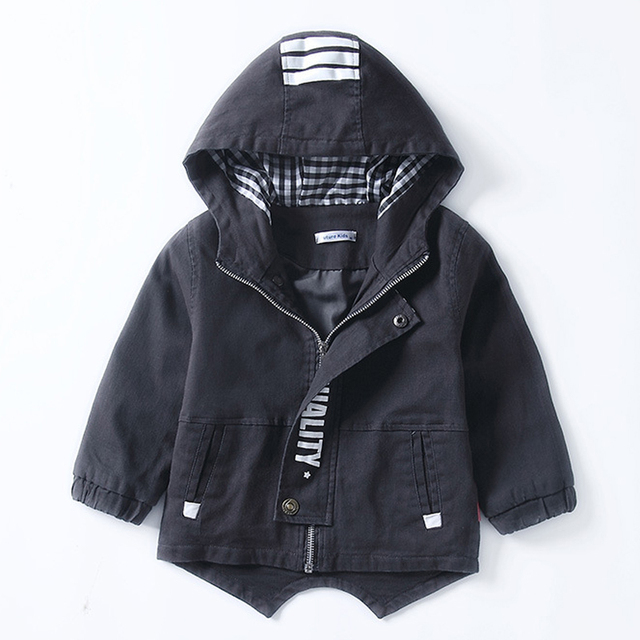 New Fashion Jacket With Hoodie
