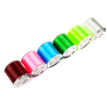 JOINJOY 500M Nylon Fishing Line Main Sub-line Japan Imported Lines Lure Rock Supplies
