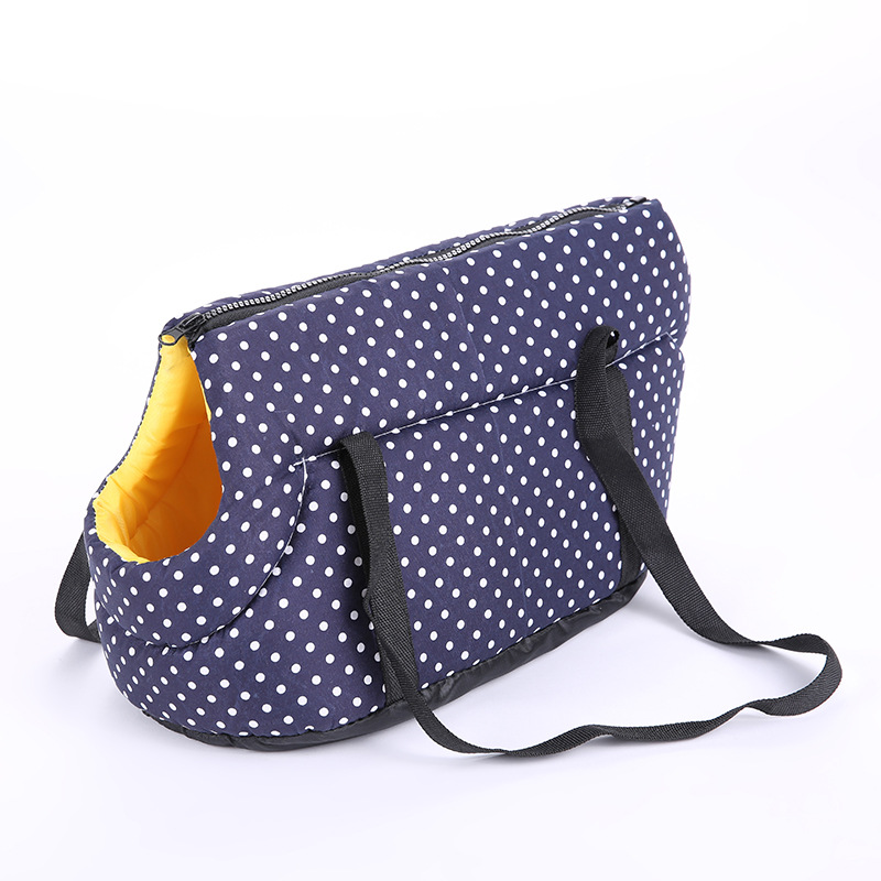 Pet Dog Cat Soft Backpack Shoulder Breathable Bags Carrying Outdoor Pet Dog Carrier Puppy Travel For Small Dogs Pet Products #4