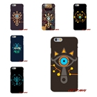 For Motorola Moto G LG Spirit G2 G3 Mini G4 G5 K4 K7 K8 K10 V10 V20 V30 Accessories Phone Shell Covers sheikah slate
