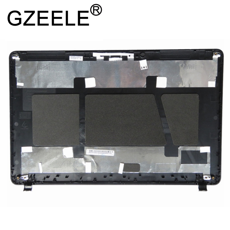 GZEELE For Acer Aspire E1-571 E1-531 E1-531G E1-521 E1-571G 5741 5740 Laptop LCD Back Cover Rear Lid Top Case AP0QG000101 BLACK цена 2017