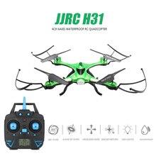 Водонепроницаемый Drone jjrc H31 без Камера или с Камера или Wi-Fi FPV-системы Камера headless режим вертолет Quadcopter VS SYMA x5c Дрон