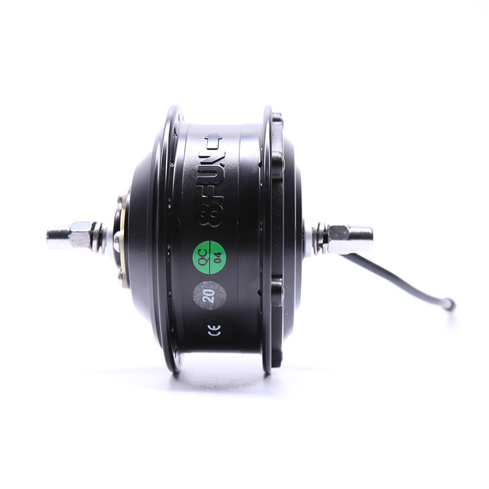 36v250w front geared direct motor for ebike brushless hub for Geared brushless dc motor