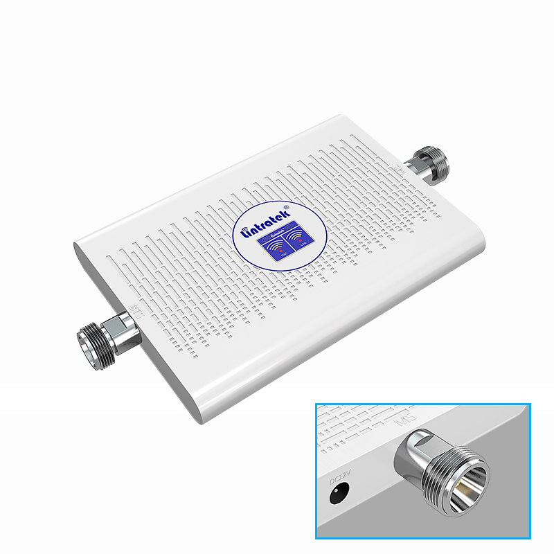 Image 3 - Lintratek 2019 NEW 4G Repeater 3G Booster 2100 1800 Mhz 70dB AGC Dual Band Ampli 4G LTE 1800Mhz DCS 3G 2100Mhz WCDMA Amplifier-in Signal Boosters from Cellphones & Telecommunications