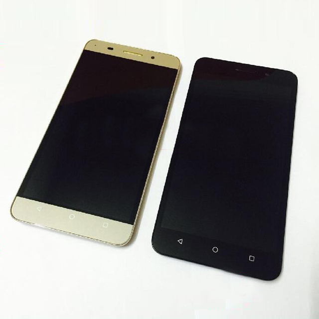 2016 Best Working LCD Touch Screen Digitizer Assembly with Frame For Huawei Honor 4X Phone Panel Display Replacement