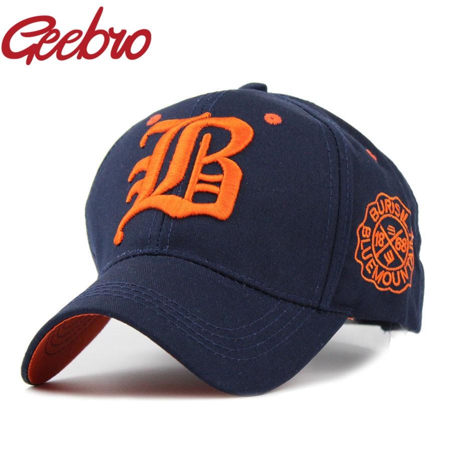 2017 Mode Brief Eb Baseballmütze Snapback Dad Hut Knochen Gorras Casquette Sommersonnenhüte Voll Geschlossen Hüte Für Männer Frauen Js005
