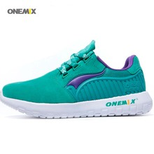 ONEMIX Free 1119 Suede wholesale athletic Women's Sneaker Training Sport Running shoes