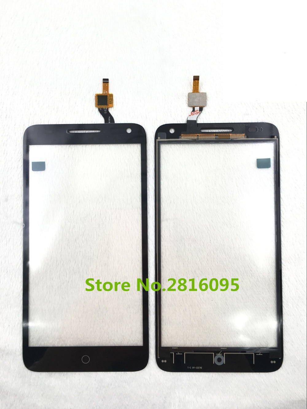 Touchscreen Front Glass For Alcatel One Touch Pop 3 5 5 Ot