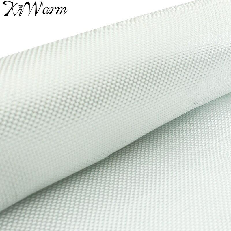 White Fiberglass Mesh : Kiwarm white fiberglass cloth woven roving glass