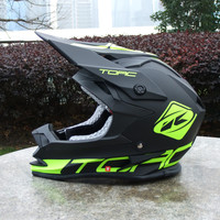 Free Shipping New Arrial TORC Casque Capacete Casco Motorcycle Helmet MOTO OFF Road Motocross Helmets DOT