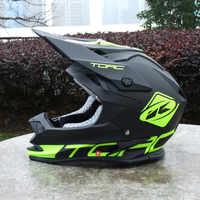 Hot sale TORC T32 casque moto Kenny capacete casco ATV motorcycle helmet off road helmet motocross Racing helmets ECE Approved