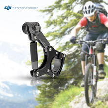 IN STOCK! DJI OSMO Bike Mount holder For Handheld 4K Camera and 3-Axis Gimbal Osmo Parts camera drone accessories