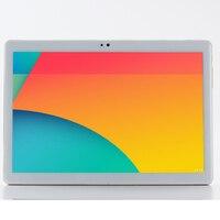 Venta 2018 de 10 1 pulgadas 2 5D tablet Android 7 0 Octa Core 32GB 64GB ROM