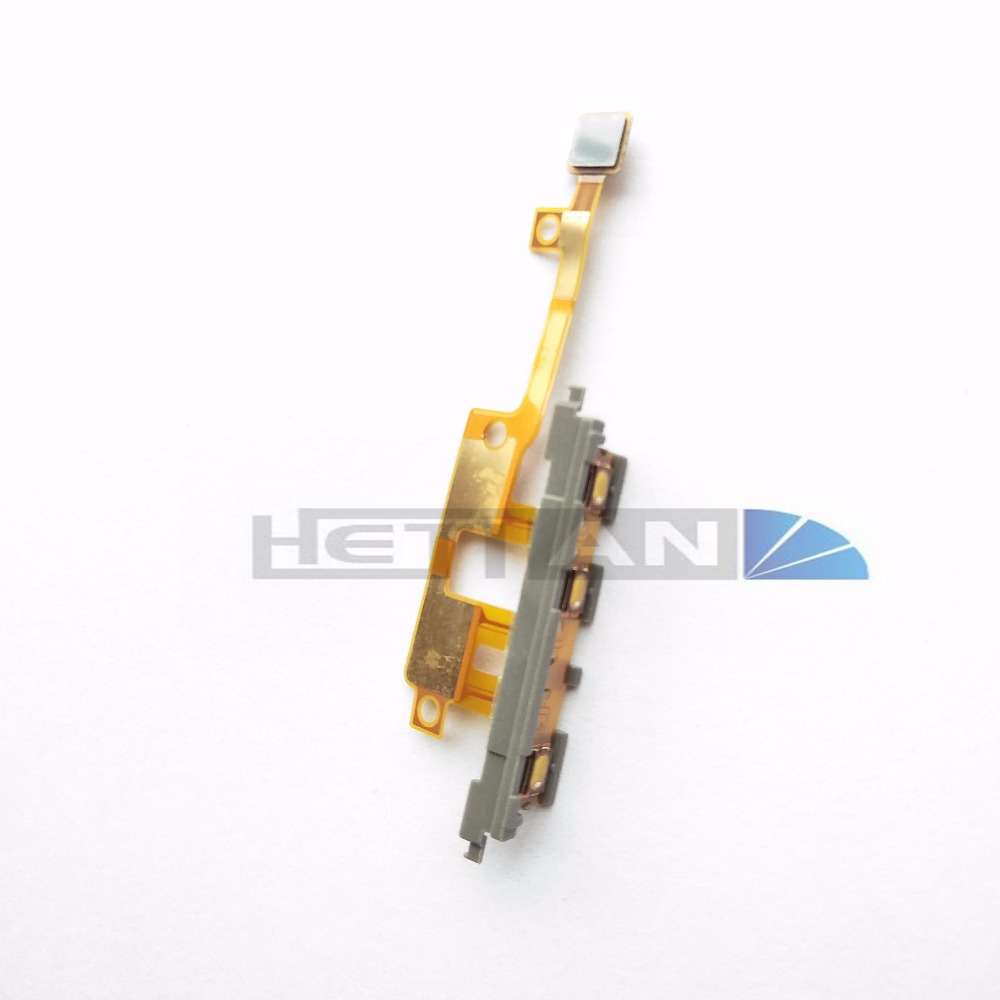 for Sony xperia Z1 MINI Power Volume Key ON/OFF Button Switch Flex Cable Ribbon Replacement Repair Spare Parts