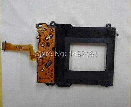 Nouveau groupe dobturateur avec pièces de réparation de rideau de lame pour Sony NEX 6; NEX 7 NEX6 NEX7 caméra