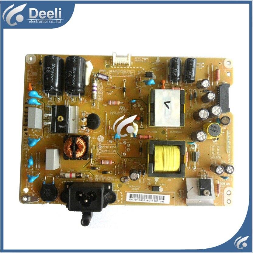 good Working original 100% new for EAY63071801 EAX65391401 LGP32-14PL1 Power Supply Board 32LB5800-UG 100% new for original power supply board lcd 40z120a runtka720wjqz jsi 401403a good working