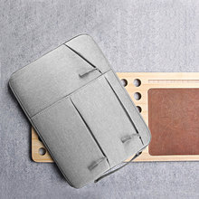 13.three 15.6 Laptop computer Sleeve Case For Macbook Professional 13 15 Laptop computer Nylon Pocket book Bag 11 12 13 14 15 inch Ladies Males Purse
