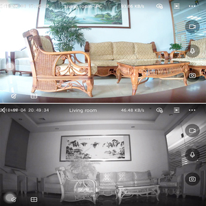Image 2 - Kingkonghome IP kamera era 48V POE Metal 1080P ONVIF ağ güvenlik kamera CCTV P2P hareket algılama su geçirmez açık IP kamera