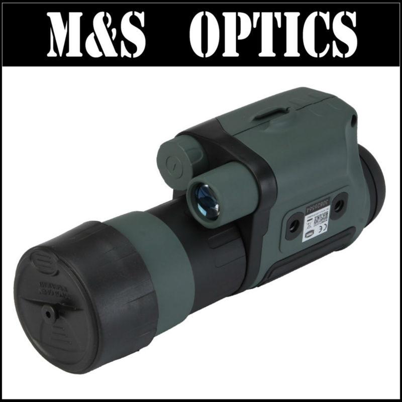 YUKON 4x50 sku #24127 Night Vision Monocular NVMT Spartan Optics Sight Riflescope Scope Nightvision Devices for Hunting прибор ночного видения yukon nvmt spartan 3x42