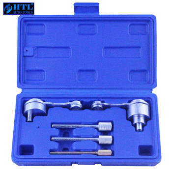 high pressure diesel fuel pump locking tool for land rover discovery disco 4 5PCS Diesel Engine Timing Locking For Land Rover Jaguar 2.7 3.0 Tool - Belt