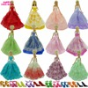 Lot 15 Pcs 5 Wedding Dress Princess Gown 5 Pairs Of Shoes 5 Pink Hangers Clothes