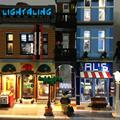 Juego de luces led compatible con lego 10218 creador del modelo 15009 ladrillos de construcción bloques diy juguetes lightaling