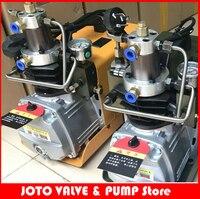 Electrical Air Compressor PCP Inflator for airgun High Pressure 300Bar 4500psi Paintball Refilling 220V air rifles