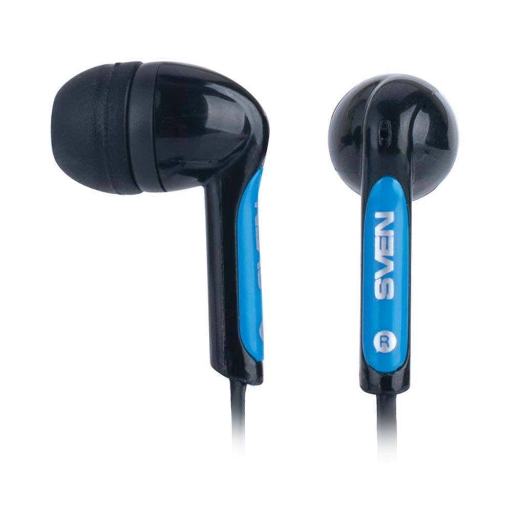 Consumer Electronics Portable Audio & Video Earphones & Headphones SVEN SV-0420135 headphones jabra consumer rox black wireless