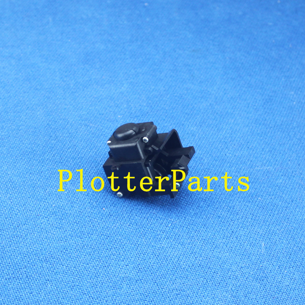 Q1251-60317 C6090-60094 Cutter assembly kit for the HP DesignJet 5500 5100 plotter parts new original q1251 60317 paper cutter assembly for hp designjet 5000 5100 5500 5500ps 5000uv