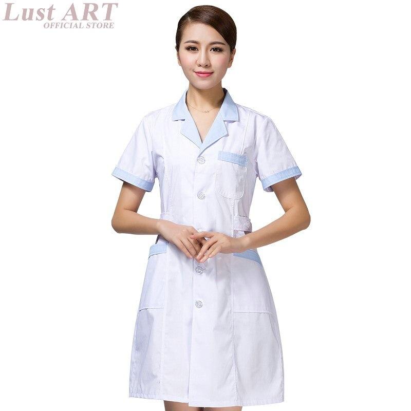 ⊰Mujeres uniformes médicos enfermera uniforme Hospital uniformes ...
