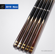 купить New LP HUNTER 3/4 Snooker Cue Billiard Cue Kit Stick with Case with Extension North American Ash Shaft 10mm Tip for Player 2019 дешево