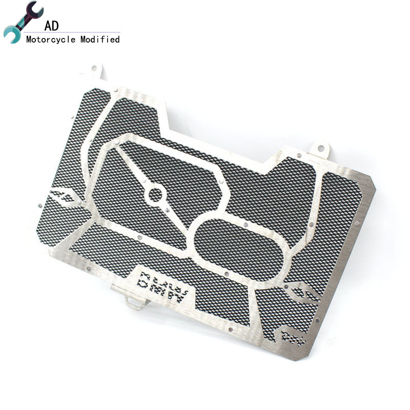 For BMW F800R 2016 2015 2014 2013 2012 2011 2010 2009 Radiator Guard Protector Grille Grill Cover bike Motorcycle Accessories motorcycle radiator grille protective cover grill guard protector for 2008 2009 2010 2011 2012 2016 suzuki hayabusa gsxr1300