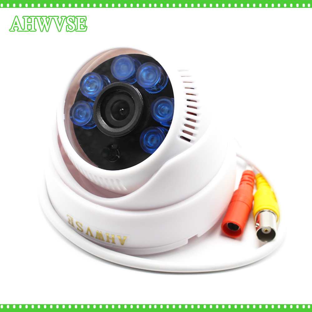 2017 AHD Camera 1080P 2MP CCTV Security 2000TVL AHDM AHD-M Camera HD 1MP/2MP Nightvision Indoor Camera IR Cut Filter 1080P Lens
