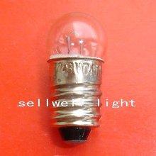 Отличная! Миниатюрные лампочки 4,8 v 0.5a E10 G11 A559