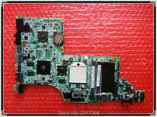 630833-001 for HP Pavilion DV7 DV7-4000 Laptop Motherboard DV7-4000 NOTEBOOK 6370/512 Fully Tested
