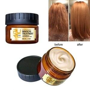 PURC 60ml Magical keratin Hair