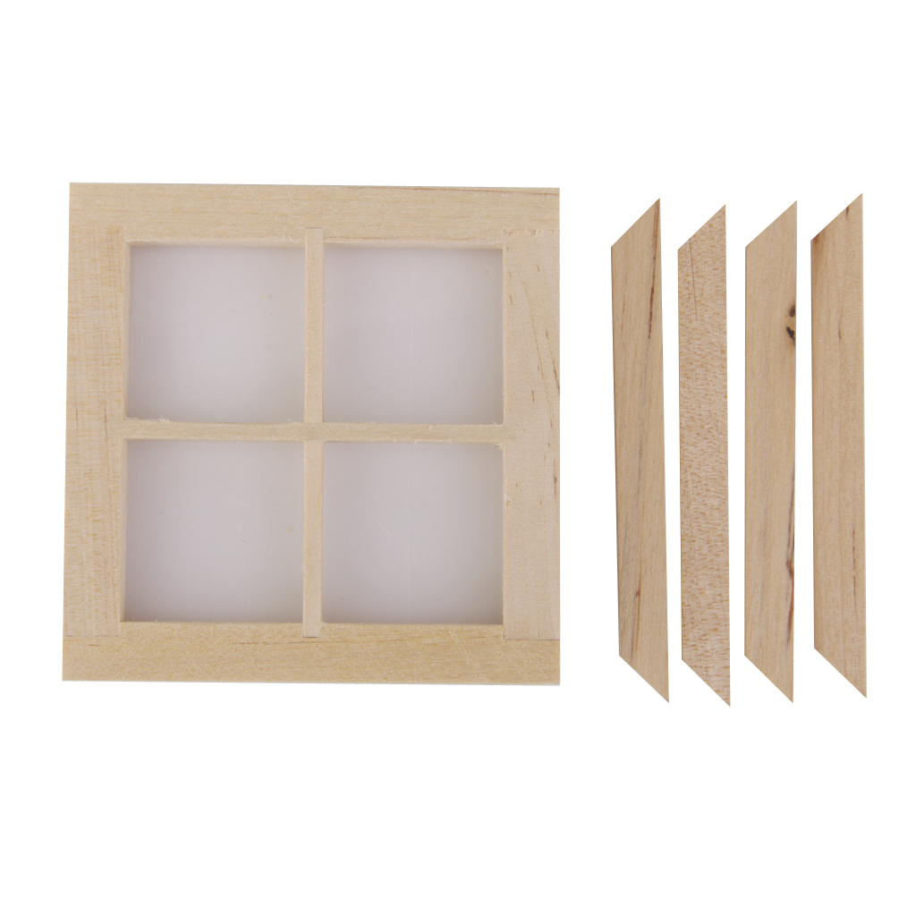 Online Buy Wholesale Wood Window Pane From China Wood