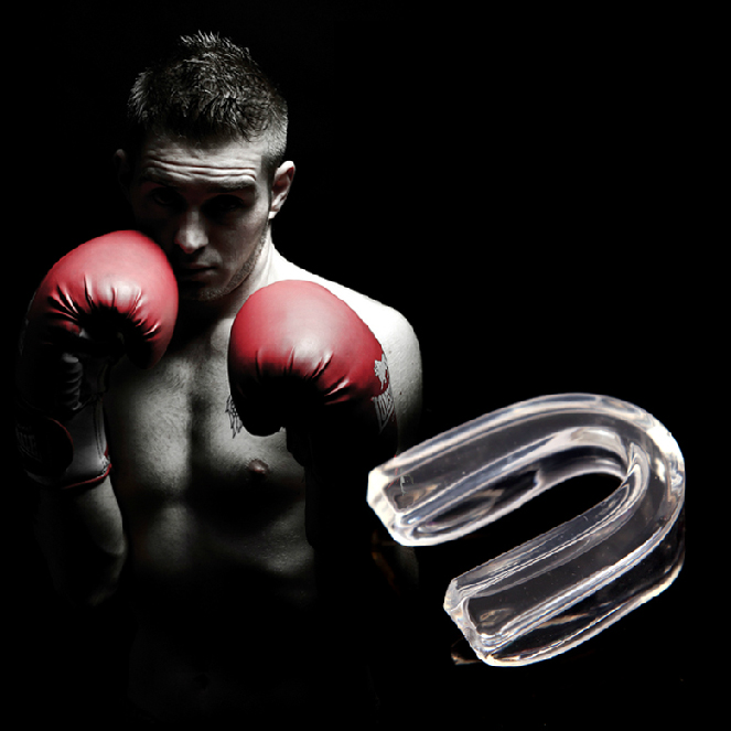 Boxing Mouth Guard Moinmoin Powered
