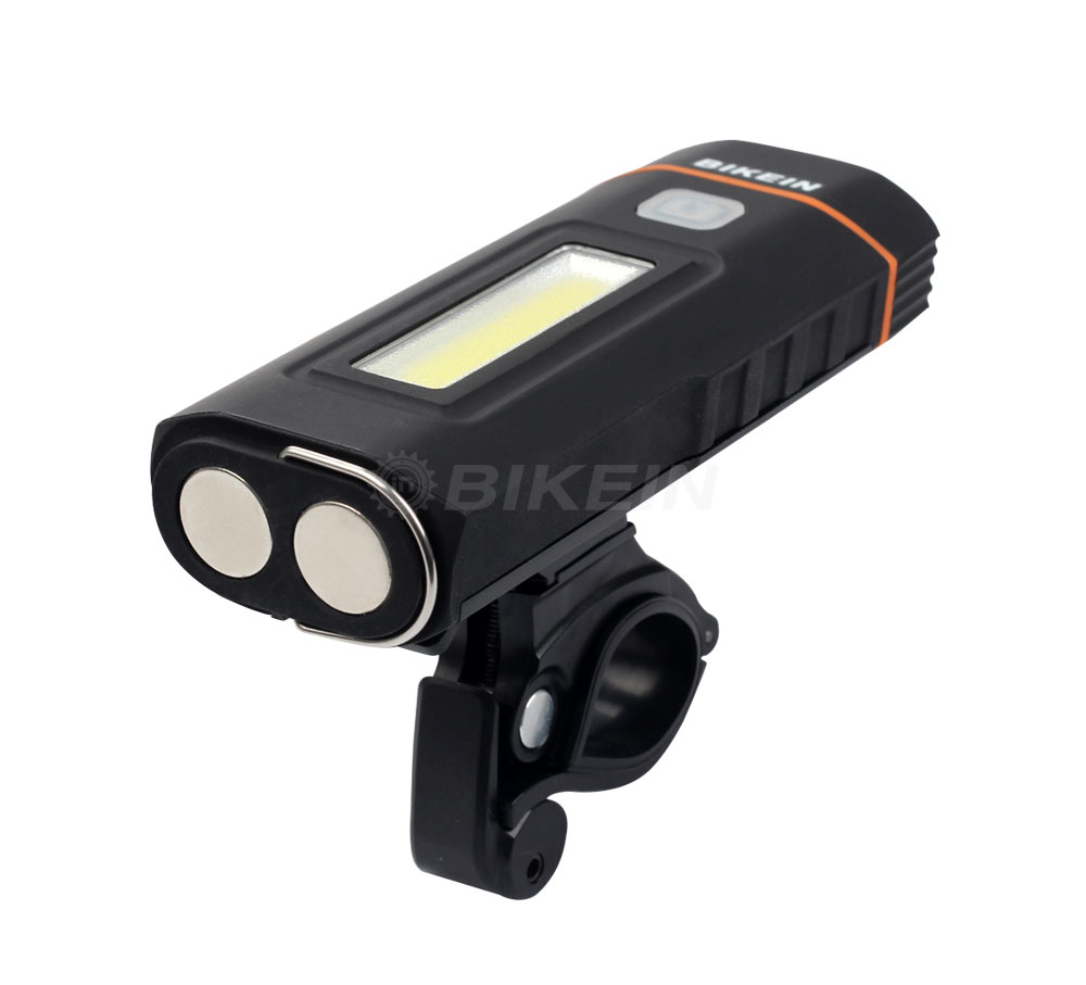 USB Rechargable Cycling Bike T6 LED Headlamp Bicycle Head Light Lamp Flashlight