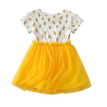 Baby Girls Dress Summer Costume For Kids Clothing 2018 Children Cartoon Lemon Dresses For Girls Clothes  sc 1 st  AliExpress.com & Buy baby lemon costume and get free shipping on AliExpress.com